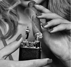 cigars sexy