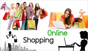 online mall2