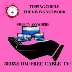 tipping circle
